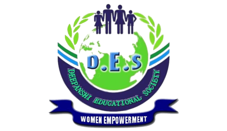 Deepanshi Educational Society : Brand Short Description Type Here.