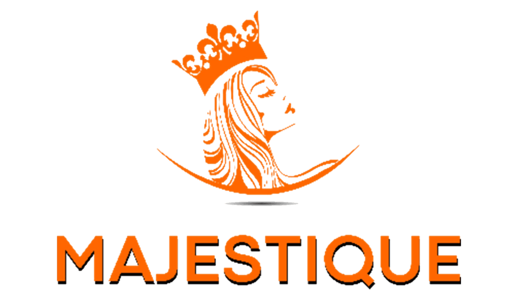 Majestique : Brand Short Description Type Here.