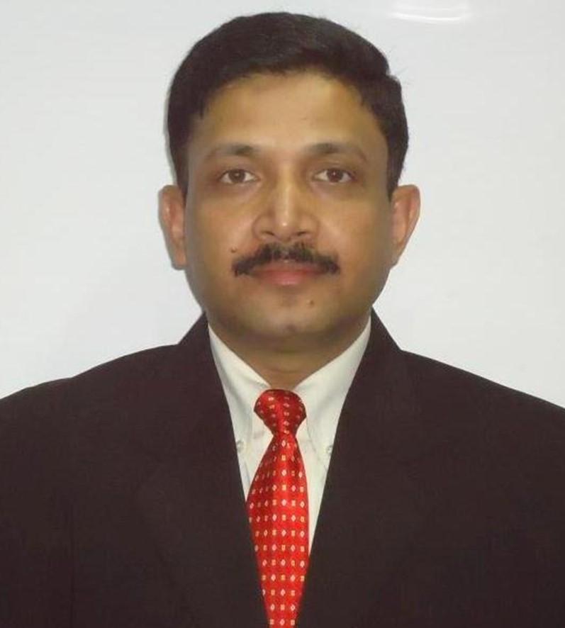Leutenant Colonel Pramod Singh Atri (Retired)